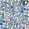 GoD Flowers bleu