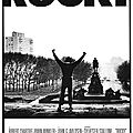 JOHN G.AVILDSEN - Rocky