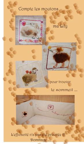 n°104 - Le mouton d'aileN