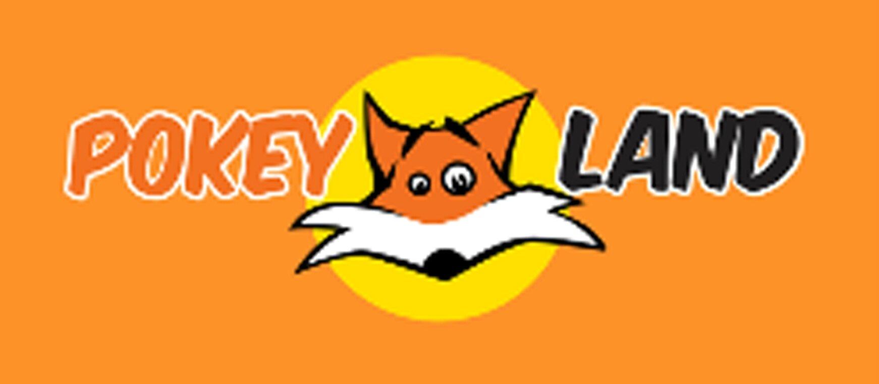 pokey land, un parc d'attraction à Féy