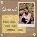 Chrystel 1