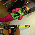 Séjour d'hiver à Ristolas (9-11 ans)