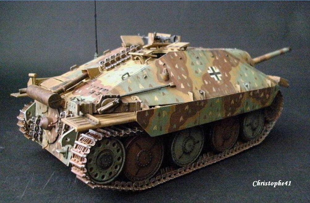 Jagdpanzer 38t Hetzer PICT1542