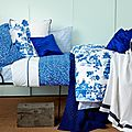 Zara home catalogue printemps/été 2012