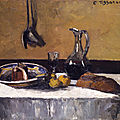 Still lifes by Pissarro, Cézanne, <b>Manet</b> & friends on view at the Toledo Museum of Art