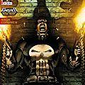 Panini Marvel : <b>Punisher</b>
