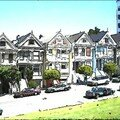1c - San Francisco - Architecture & Painted lady