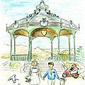 Illustrations de livres pour enfants