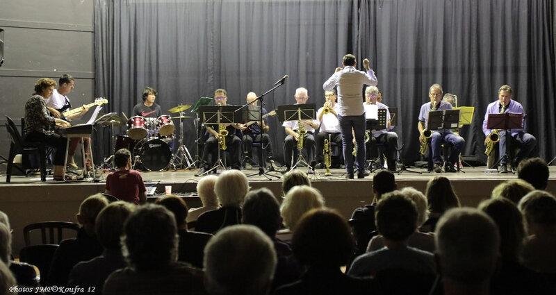 Photos JMP©Koufra 12 - Jazz Band - 02062018 - 111