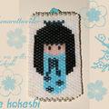 bluekokeshi