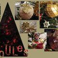 L'histoire des <b>boules</b> de <b>Noël</b>
