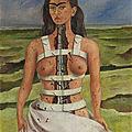 Frida KAHL