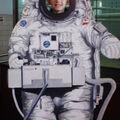 Max astronaute