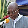 Interview du Ministre Jean Claude Mbwentchou relative aux Logements sociaux