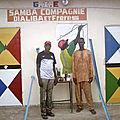 G.I.E Samba Compagnie