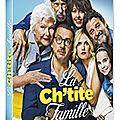 La Ch'tite famille ★