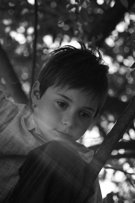 Baptiste, fils de Valérie et de Vincent