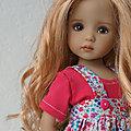 Alice ( Ardyn Tween ) / Emilie ( Little Darling Lana Dobbs )