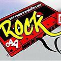 Rock caa (1ère partie)