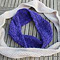 Derniers petits tricots d'hiver