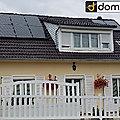 Travaux d'économies d'énergie, Domuneo présent dans l'est de la France