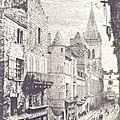 L'urbanisme à ste-foy à la fin du 19ème siècle