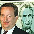 Larry summers :