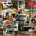 J'ai testé... des écrins pour bouquins : un atelier de reliure - relieur (l'atelier de reliure de franck michel)