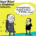 Vincent peillon en pleine réformes