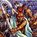 Les Osages