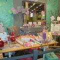 Salon créations et savoir faire 2009 - Paris