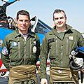 Vol avec la Patrouille de France_2012