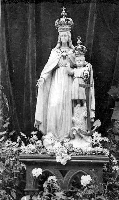 Notre Dame d'Espérance