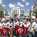 La Lutte des Universitaires Chercheurs sous IJABA : Le plus Grand Mouvement Social dans l'Histoire de la Tunisie