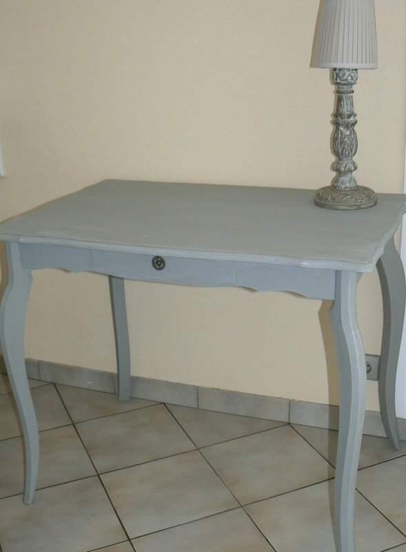 table ou bureau
