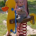 2008 05 oscar et le canard