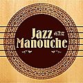 Groupe de jazz manouche indre et loire - région centre