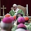 Élémentaire, mon cher Paul VI (Les graves du Vatican)