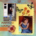 Nouveau look pour Louise