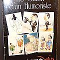 Le Salon d'un <b>humoriste</b> : 50 ans de caricatures de Will