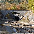 Livron-<b>Aspres</b> : neuf mois de travaux, 34 km de voie entièrement renouvelée pour une ligne d'exception de 109 km
