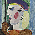 Bonhams to offer major <b>Picasso</b> portrait at New York Impressionist & Modern Art sale