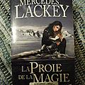 LE DERNIER HÉRAULT-MAGE 1 - LA PROIE DE LA MAGIE