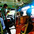 Bus local Haputale