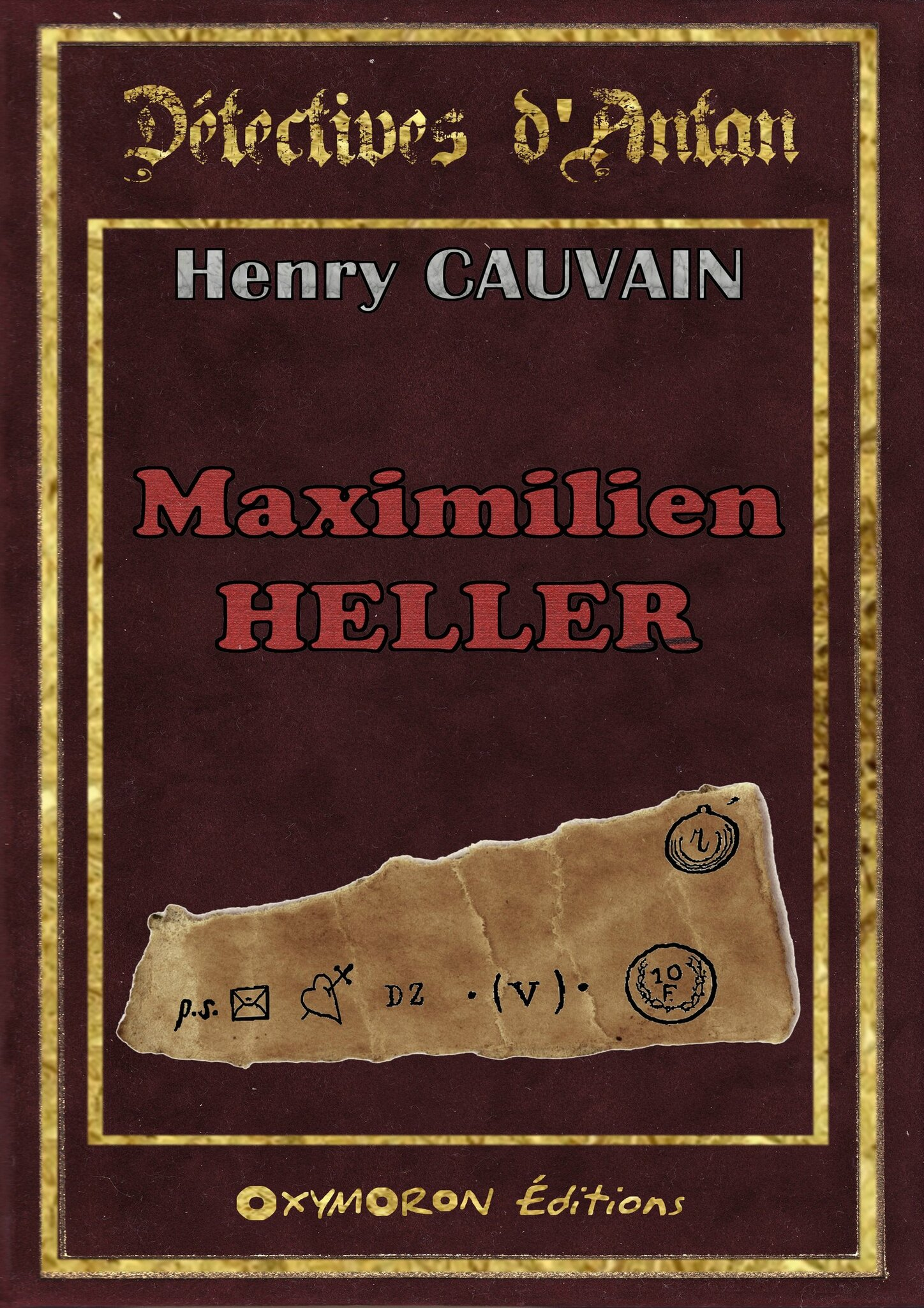 Couv Max Heller