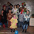 La troupe en délire nouvel an 2014*2015