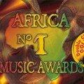 Africa Music Award N°1 (Double CD)