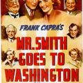 Capra. monsieur smith au sénat.mr smith goes to washington1940.
