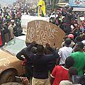 Appel de bruxelles pour inviter les autorités camerounaises à s'abstenir de toute provocation et à ouvrir un dialogue