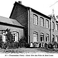 FOURMIES-Ecole Saint-Louis